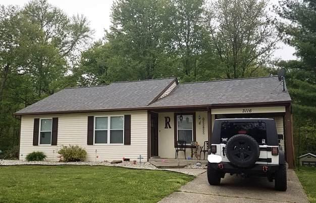3116 Featherstone Drive, Burlington, KY 41005 (MLS #537917) :: Mike Parker Real Estate LLC