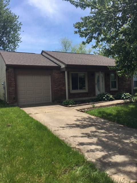 1575 Meadow Hill, Florence, KY 41042 (MLS #538213) :: Mike Parker Real Estate LLC