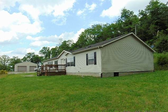1107 Hwy 467, Worthville, KY 41098 (#538270) :: The Chabris Group