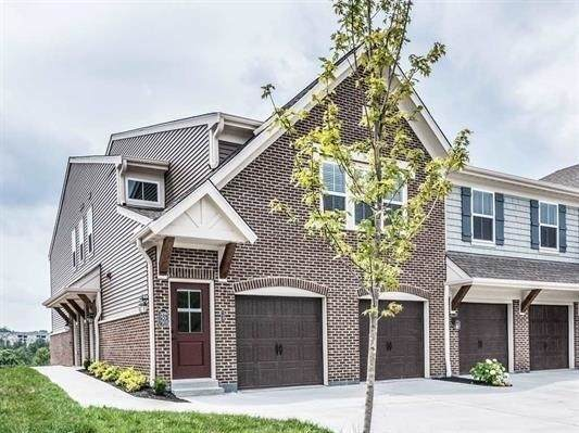 806 Yorkshire Drive, Alexandria, KY 41001 (MLS #538396) :: Mike Parker Real Estate LLC