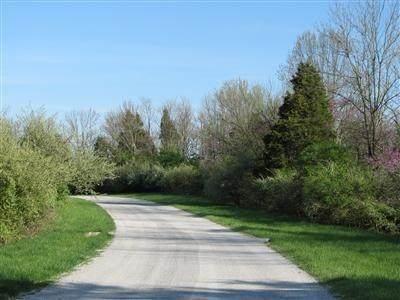 1582-1583 Elk Lake Resort, Owenton, KY 40359 (MLS #538508) :: Mike Parker Real Estate LLC