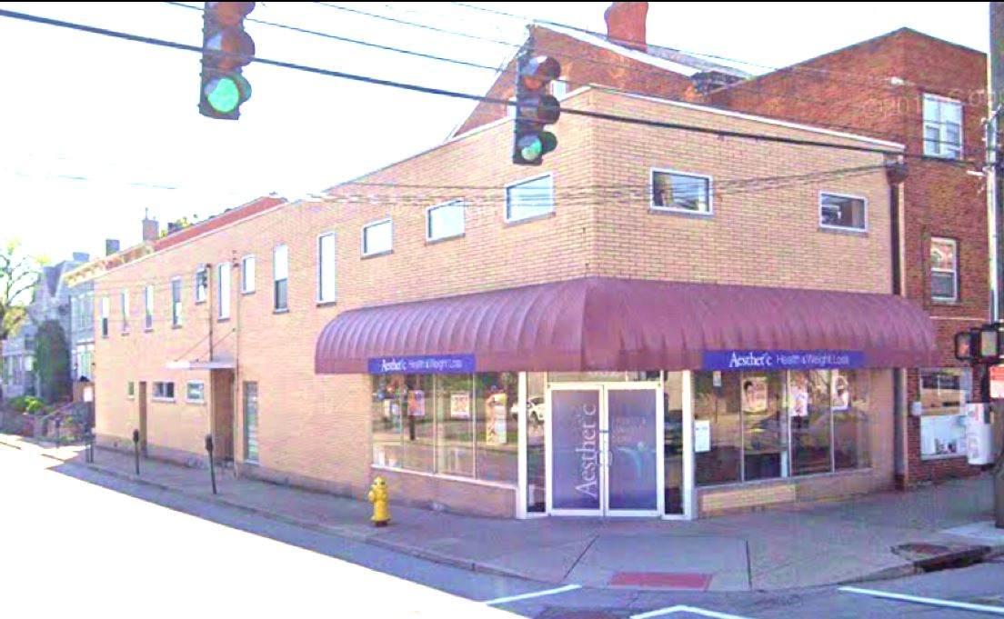 802 Scott Street - Photo 1