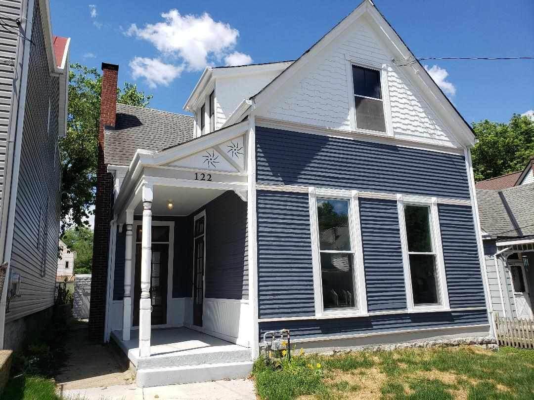 122 Ward Avenue - Photo 1