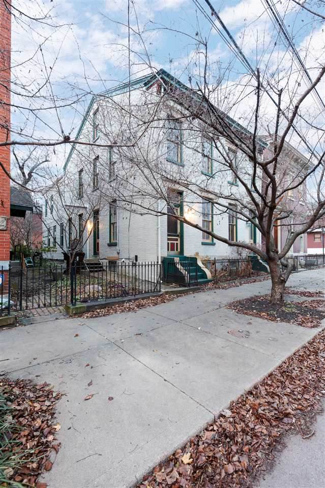212 E 5th Street, Covington, KY 41011 (MLS #538982) :: Caldwell Group