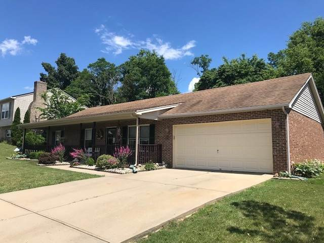 371 Harvest Way, Crittenden, KY 41030 (MLS #538994) :: Mike Parker Real Estate LLC