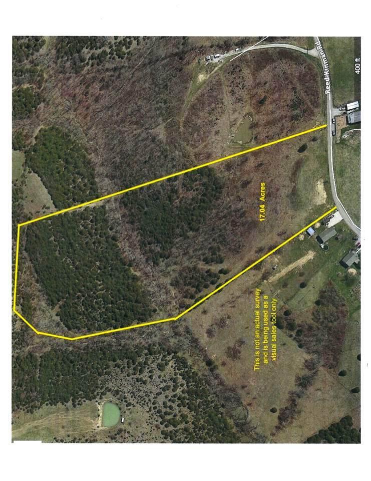 174 acres Reed Kinmon - Photo 1