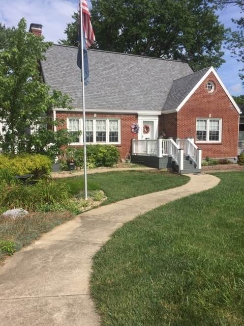 219 Roland, Owenton, KY 40359 (MLS #539148) :: Mike Parker Real Estate LLC