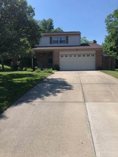 34 Jennifer Court, Fort Thomas, KY 41075 (MLS #539346) :: Mike Parker Real Estate LLC