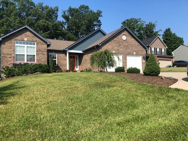 737 Morning Glory Drive, Taylor Mill, KY 41015 (MLS #539447) :: Mike Parker Real Estate LLC
