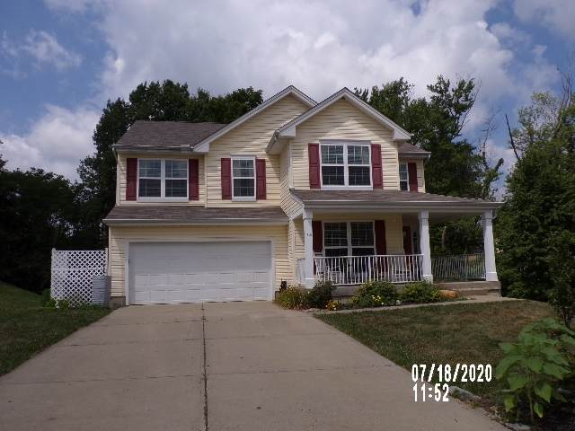 719 Wales Court, Independence, KY 41051 (MLS #539751) :: Apex Group