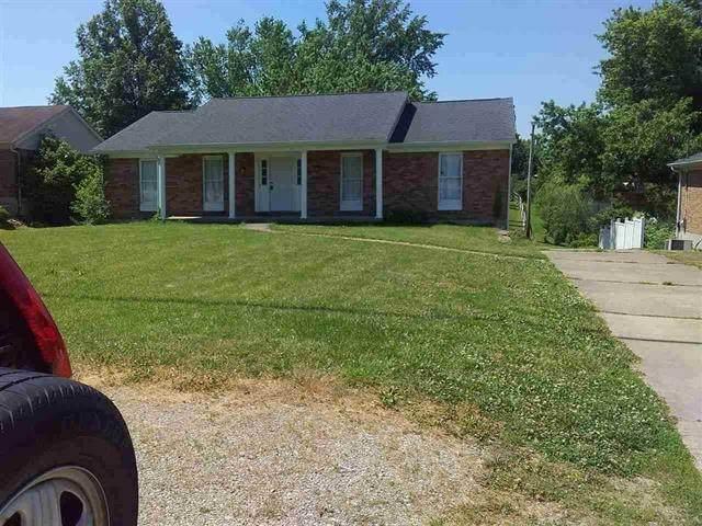 7875 Hopeful Church Road, Florence, KY 41042 (MLS #539822) :: Mike Parker Real Estate LLC