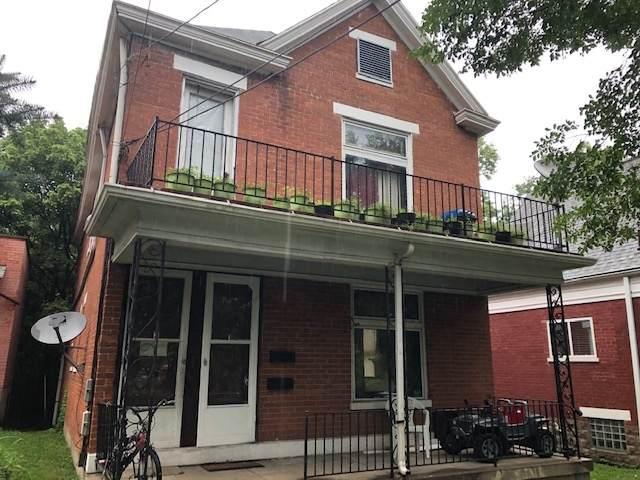 30 E 24th Street, Covington, KY 41014 (MLS #540096) :: Caldwell Group