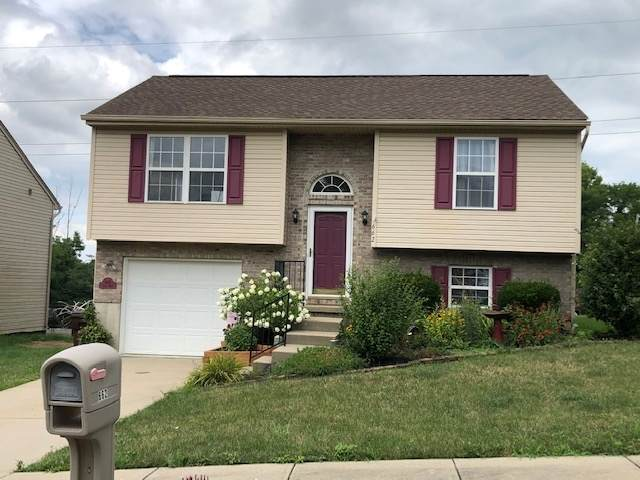 662 Lyonia Drive, Independence, KY 41051 (MLS #540249) :: Caldwell Group