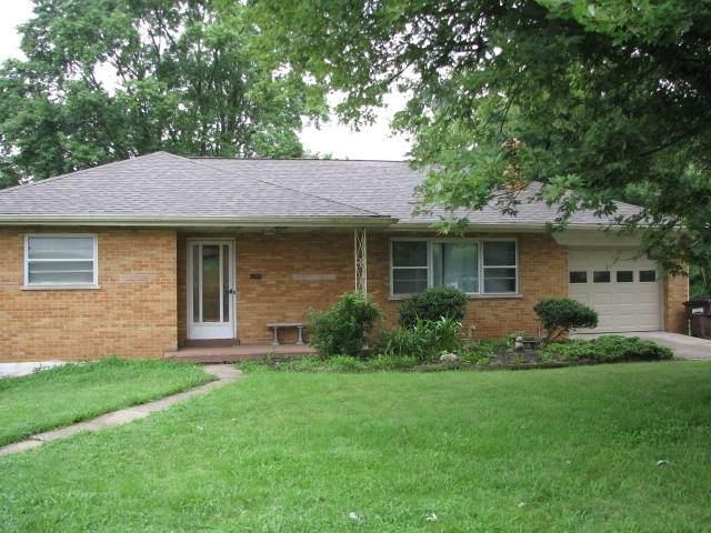 5526 Dodsworth, Cold Spring, KY 41076 (MLS #540374) :: Mike Parker Real Estate LLC