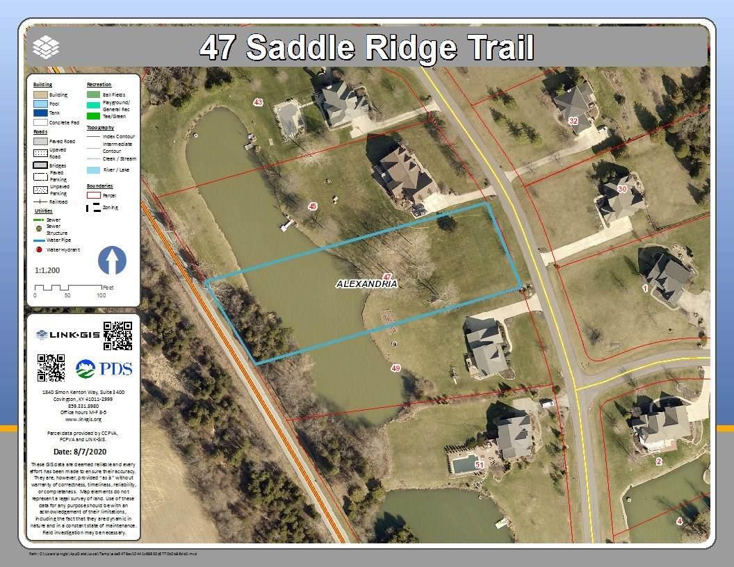47 Saddle Ridge Trail - Photo 1