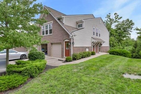 2539 Paragon Mill #305, Burlington, KY 41005 (MLS #540490) :: Mike Parker Real Estate LLC
