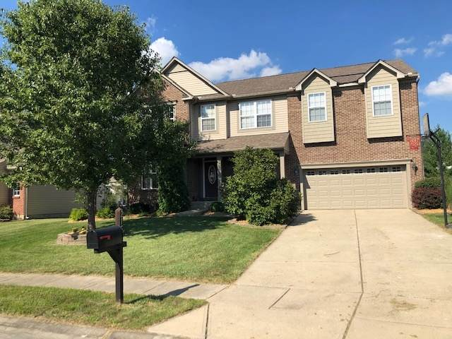 2153 Golden Valley, Independence, KY 41051 (MLS #540697) :: Apex Group