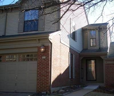 1555 Englewood, Florence, KY 41042 (MLS #541164) :: Mike Parker Real Estate LLC