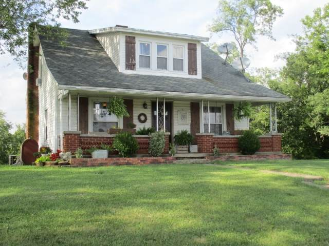 3333 Highway 22 E, Falmouth, KY 41040 (#541510) :: The Chabris Group