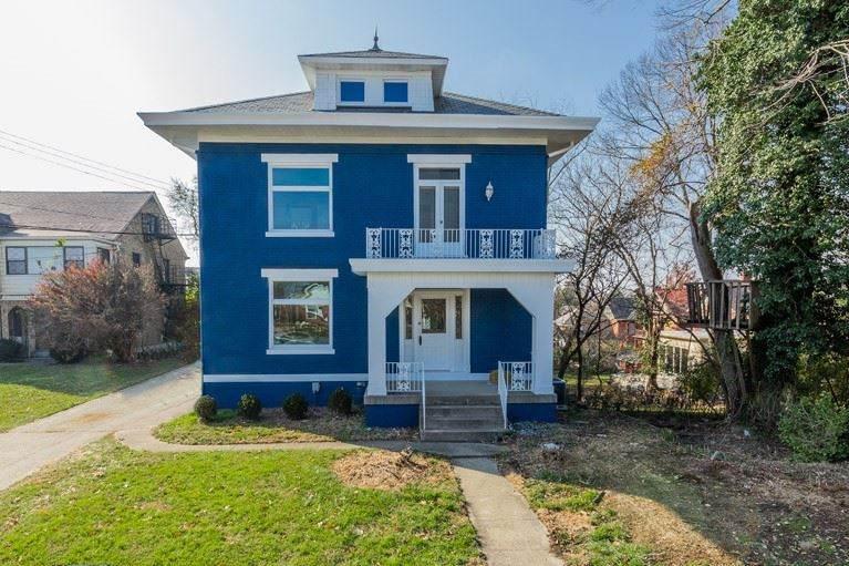 315 Fort Thomas Avenue - Photo 1