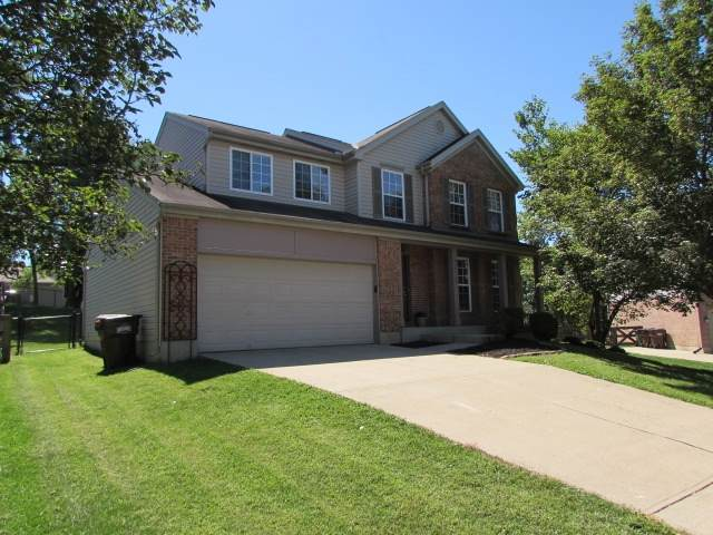 6402 Waterview Way, Independence, KY 41051 (MLS #541531) :: Apex Group