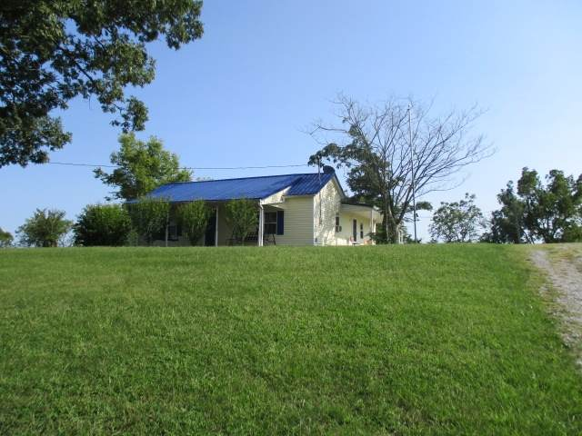 1761 Hwy 22 W, Falmouth, KY 41040 (#541570) :: The Chabris Group