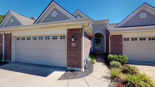 3907 Whitecliff Way, Erlanger, KY 41018 (MLS #541583) :: Caldwell Group