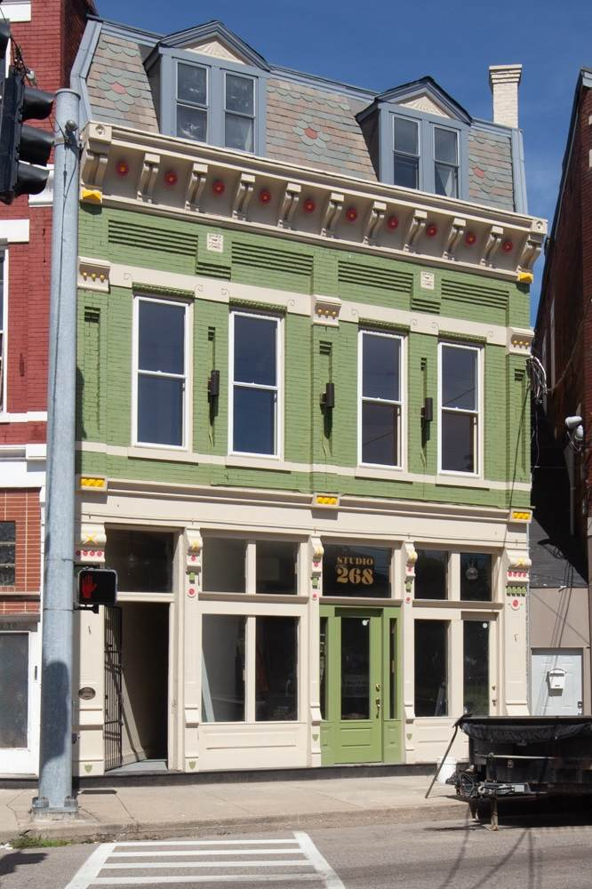 268 Pike Street - Photo 1