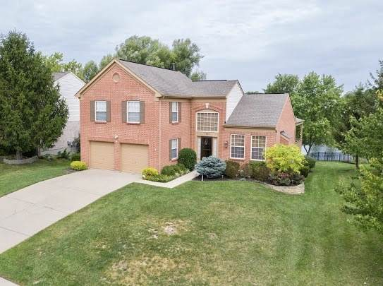 1920 Silverleaf Drive, Hebron, KY 41048 (MLS #541702) :: Caldwell Group