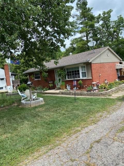14 Goodridge Drive, Florence, KY 41042 (MLS #541735) :: Caldwell Group