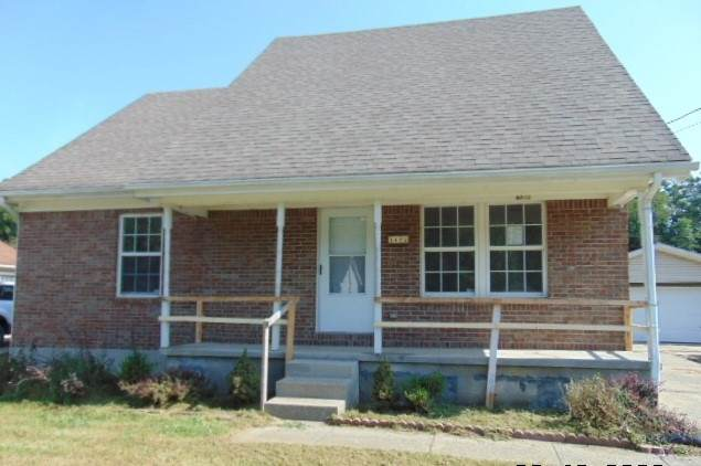 148 Briarwood Court, Carrollton, KY 41008 (MLS #541865) :: Caldwell Group