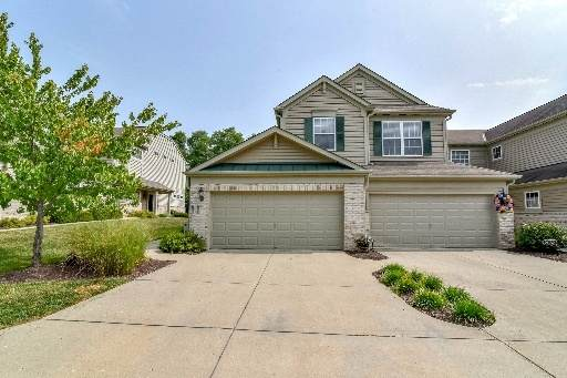 2054 Stonewall Trail, Florence, KY 41042 (MLS #541882) :: Caldwell Group