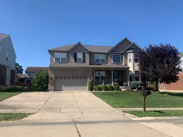 4836 Open Meadow Drive, Independence, KY 41051 (MLS #541926) :: Caldwell Group