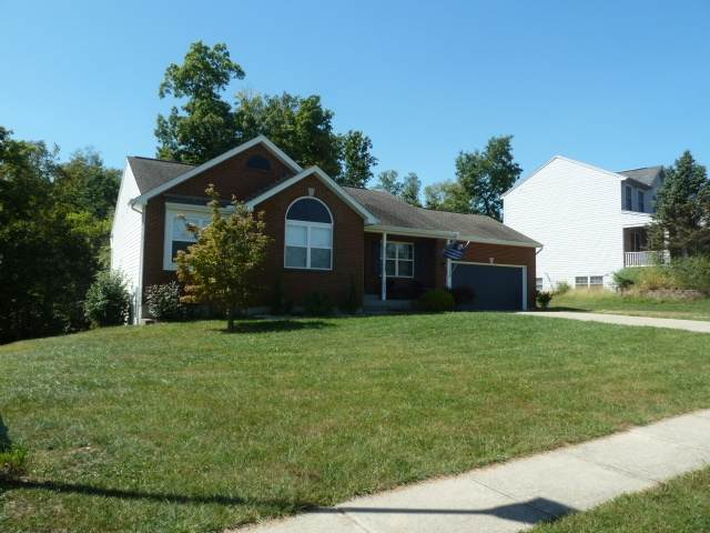 10422 Antietam, Independence, KY 41051 (MLS #541949) :: Caldwell Group