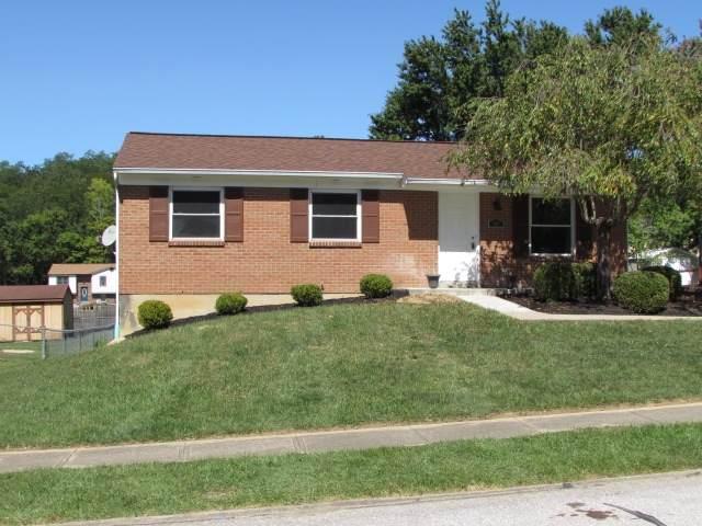 22 Ridgewood Drive, Alexandria, KY 41001 (MLS #541970) :: Caldwell Group
