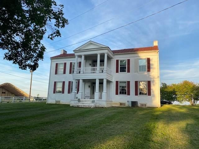 4248 Walton Pike, Dover, KY 41034 (MLS #542080) :: Mike Parker Real Estate LLC