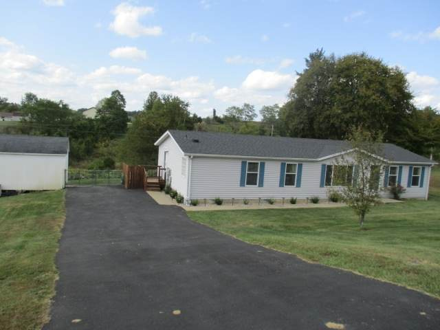 53 Stephens Dr., Falmouth, KY 41040 (MLS #542230) :: Mike Parker Real Estate LLC