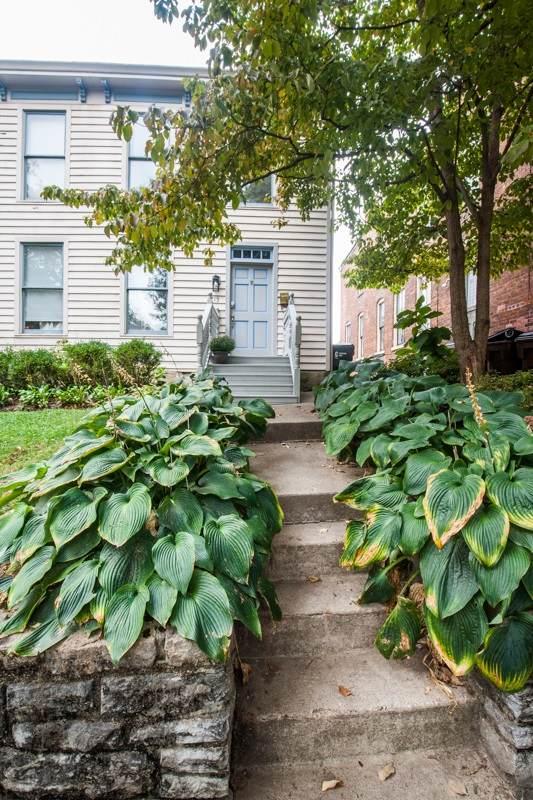 715 Garrard Street, Covington, KY 41011 (MLS #542478) :: Mike Parker Real Estate LLC