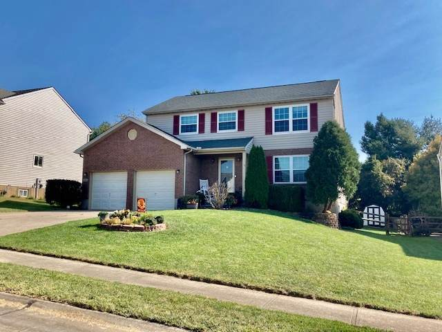 10181 Hiddenknoll Drive, Independence, KY 41051 (MLS #542510) :: Mike Parker Real Estate LLC