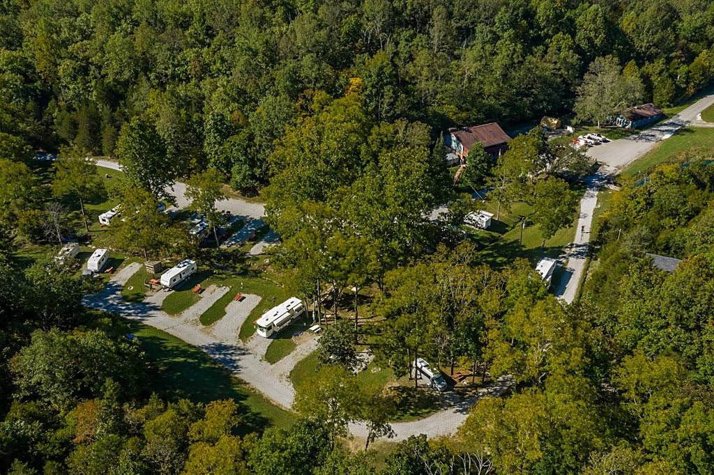 595 Campground Road - Photo 1