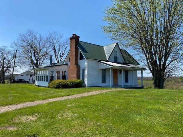 338 Toadvine Rd., Brooksville, KY 41004 (MLS #542794) :: Mike Parker Real Estate LLC