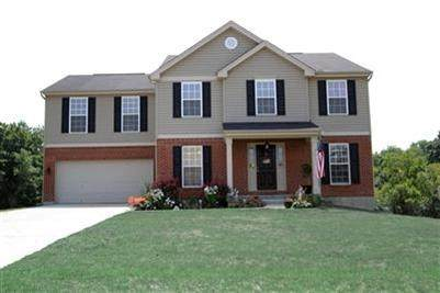 2348 Frontier, Hebron, KY 41048 (#542918) :: The Chabris Group