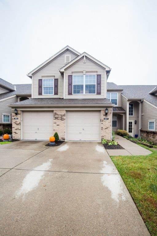 807 Monterey Lane, Cold Spring, KY 41076 (MLS #543033) :: Mike Parker Real Estate LLC