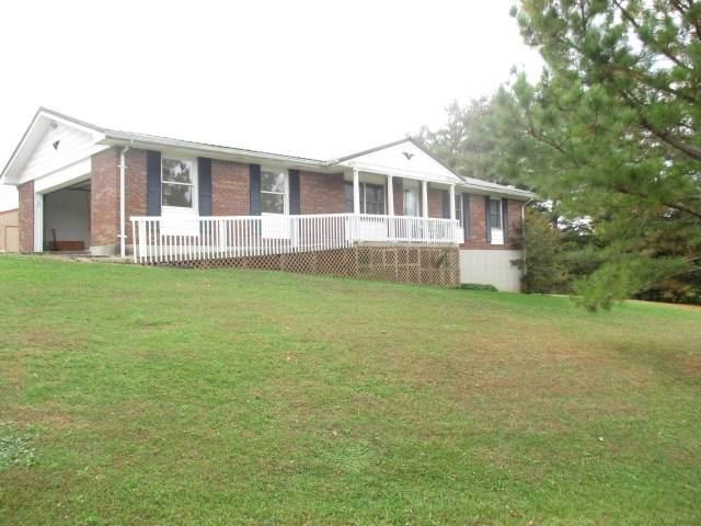 58 Lynn Lane, Falmouth, KY 41040 (MLS #543113) :: Mike Parker Real Estate LLC