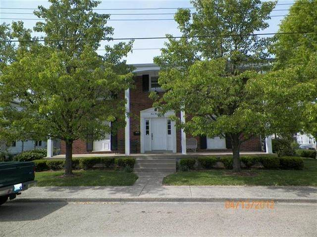 306 W 35th St, Latonia, KY 41015 (MLS #543309) :: Caldwell Group