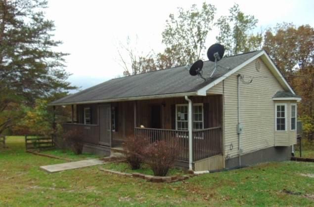 1355 Mussel Shoals, Owenton, KY 40359 (MLS #543475) :: Mike Parker Real Estate LLC