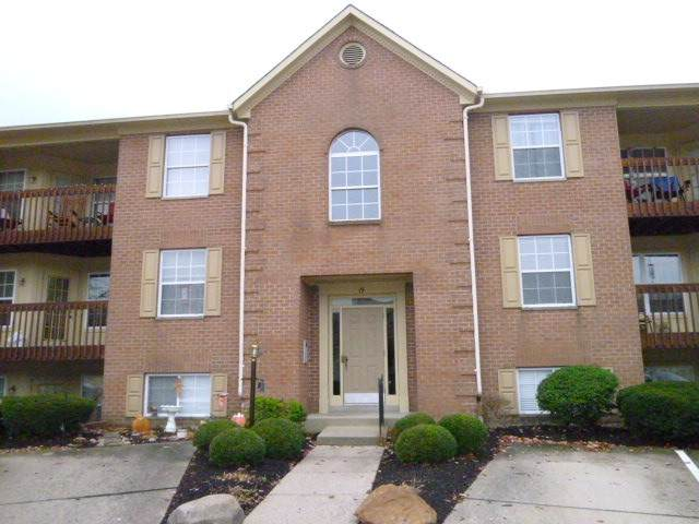 19 Highland Meadows Circle #12, Highland Heights, KY 41076 (MLS #543710) :: Mike Parker Real Estate LLC
