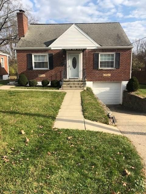 12 Lynn Street, Florence, KY 41042 (MLS #544009) :: Mike Parker Real Estate LLC
