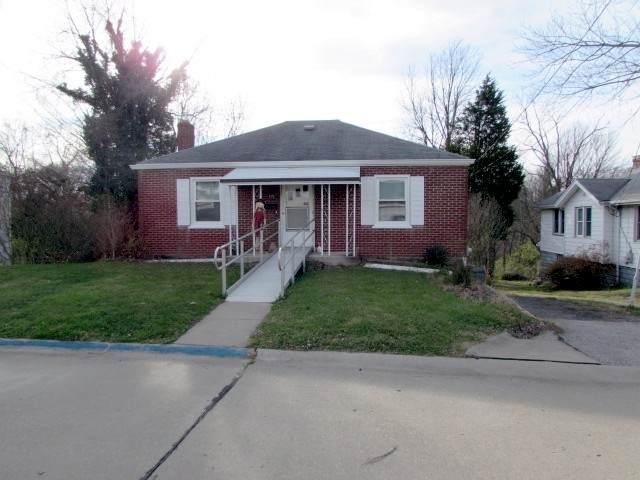 120 Crestwood Avenue, Highland Heights, KY 41076 (MLS #544094) :: Mike Parker Real Estate LLC