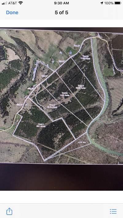 0 Lenoxburg Road Parcel 4, Falmouth, KY 41040 (MLS #544998) :: Mike Parker Real Estate LLC